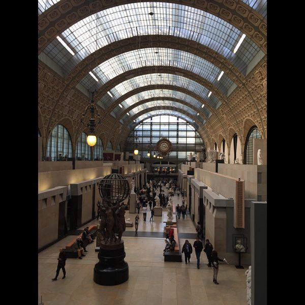 Museum of Orsay