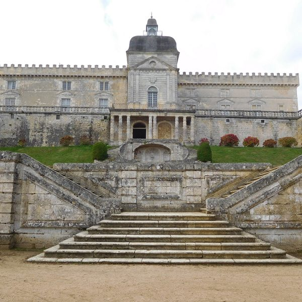 Chateau de Vayres