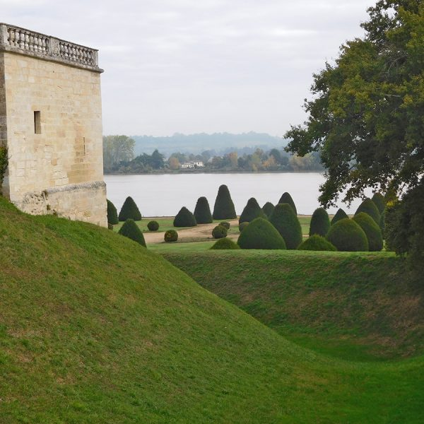 Chateau de Varyes
