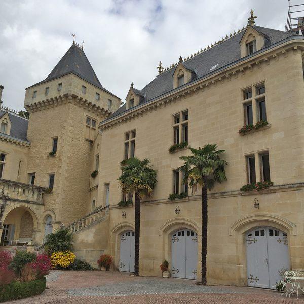 Chateau de la Riviere Estate and Winery