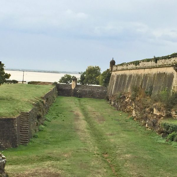 Blaye Citadel