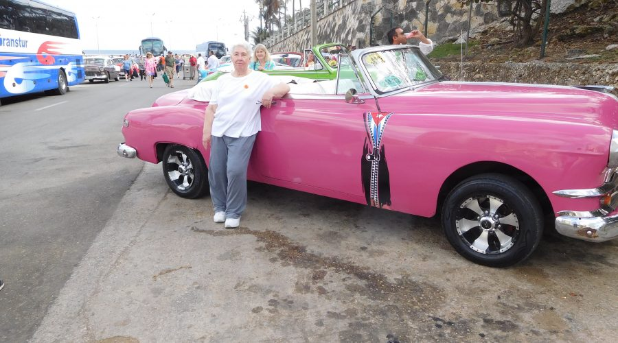 CUBA – THE EXOTIC DESTINATION CLOSE TO HOME