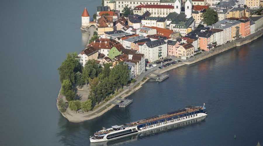 WHY I LOVE RIVER CRUISES-AND YOU WILL TOO