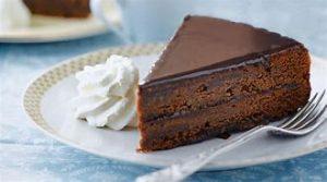 The One-The Original Sacher Torte