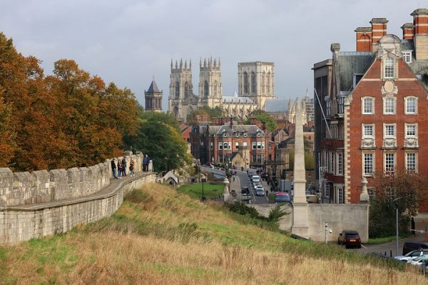The Great City of York