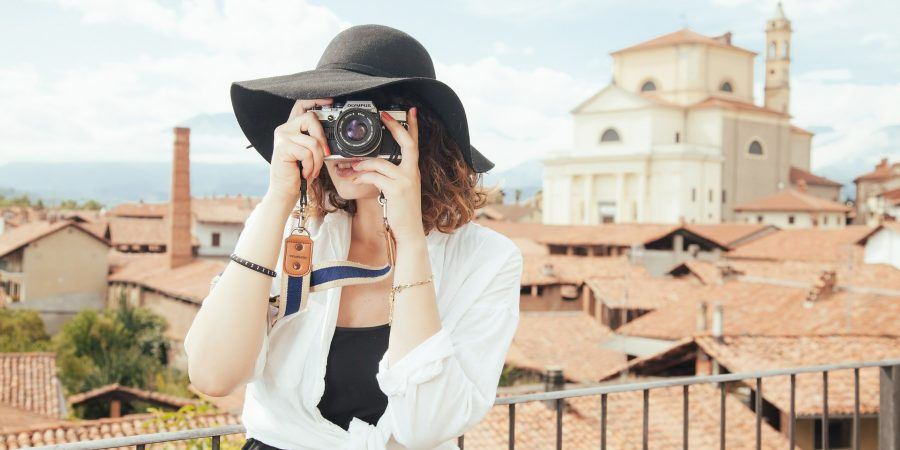 How to Be a Savvy Traveler