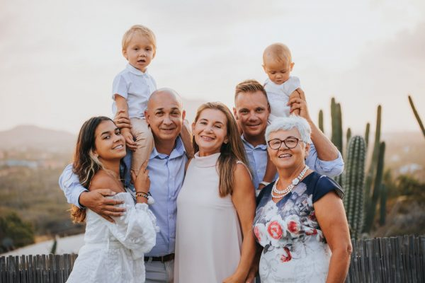 How to Plan a Multi-Generational Family Vacation